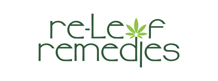Re-Leaf Remedies Logo